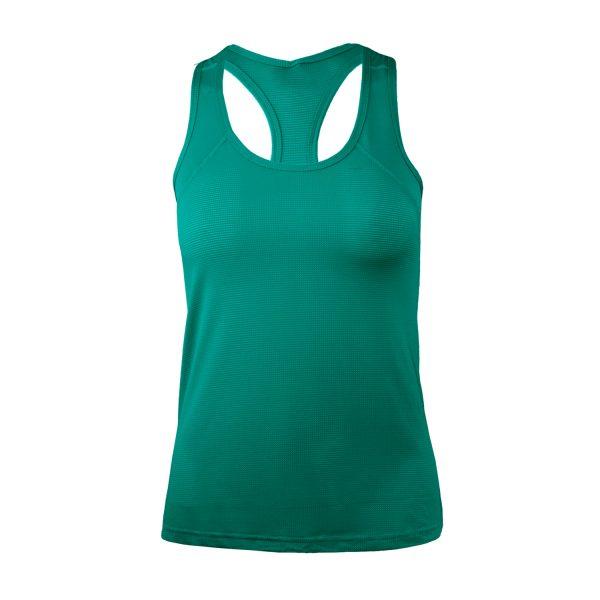 Camiseta Musculosa Deportiva Básica Mujer