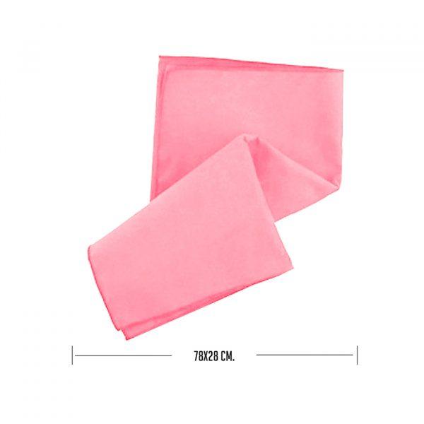 Toalla Microfibra Secado Rápido 28x78