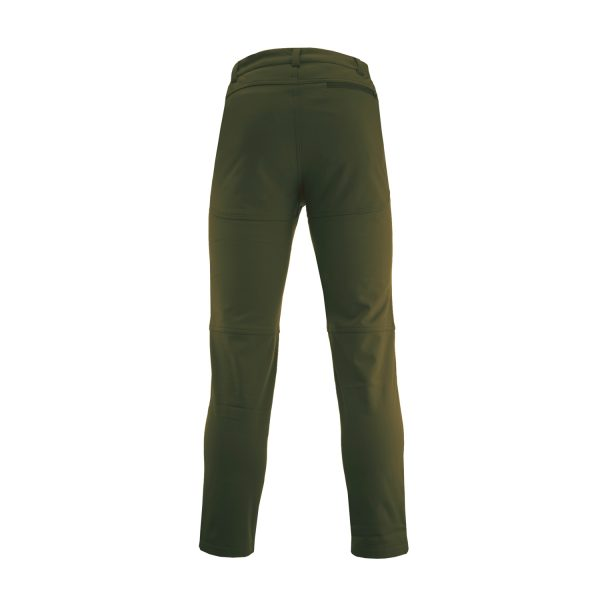Pantalón Softshell Térmico Hombre