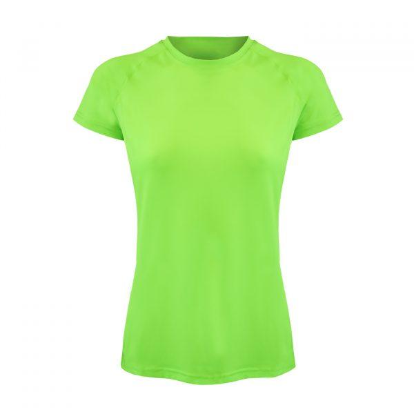 Polera Dry Fit Deportiva Mujer
