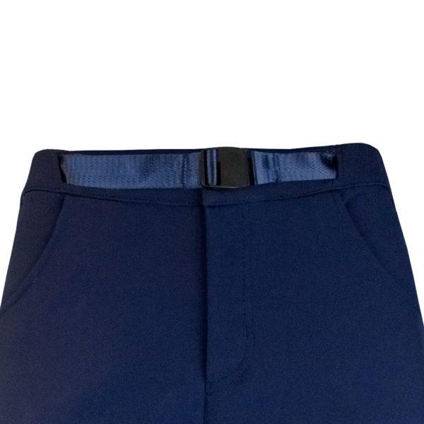 Pantalón Softshell Térmico Mujer