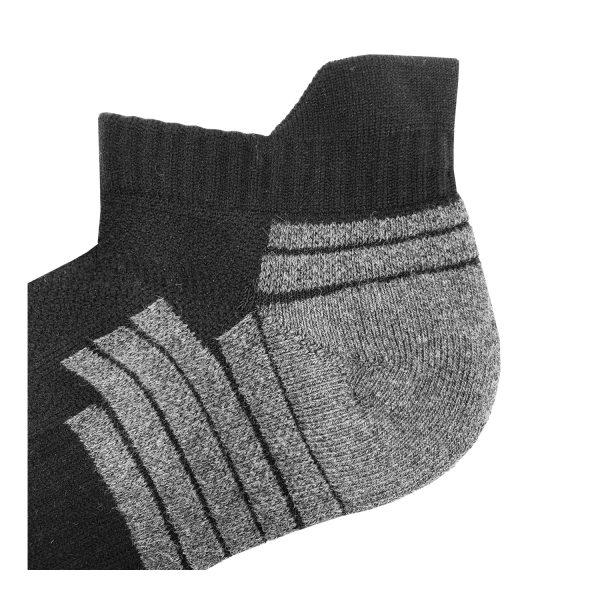 Calcetines Algodon Deportivos Tobilleros