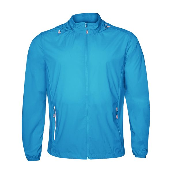 Cortaviento Stretch Quick-Drying Hombre
