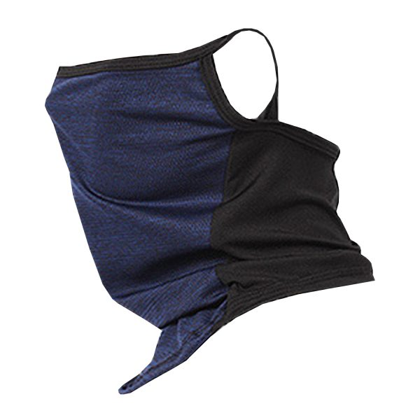 Bandana Mascarilla Cuello Multifuncional Unisex