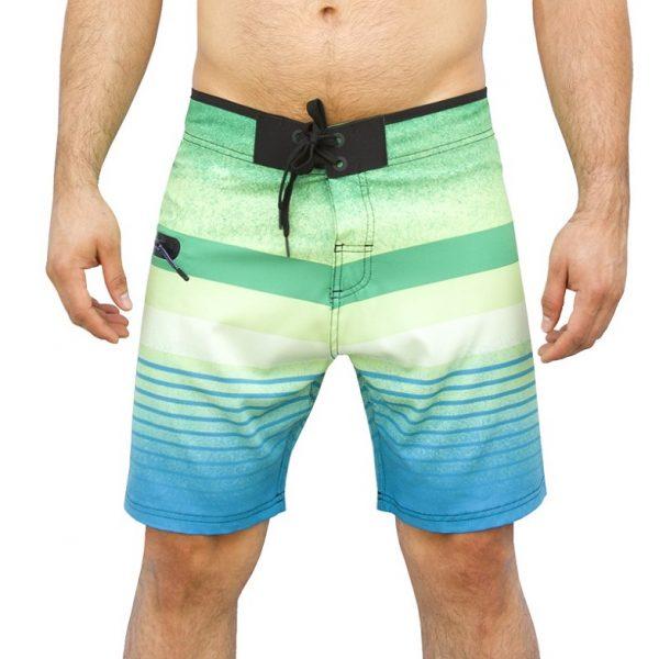 Shorts Verano Surf Hombre