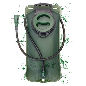 Bolsa de Agua de Hidratacion 2 Litros