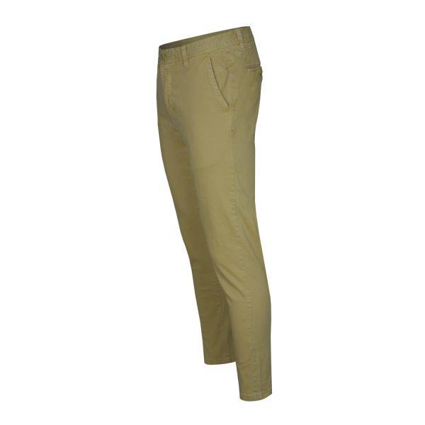 Pantalón Ejecutivo Casual Slim Fit Hombre