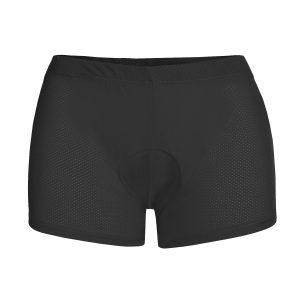 Short Calza Ciclismo Acolchado Dryup Mujer